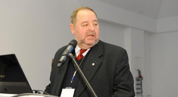 Ludwik Węgrzyn, prezes Związku Powiatów Polskich/ Fot. zpp.pl