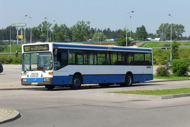 Publiczny transport zbiorowy wymaga nowej ustawy