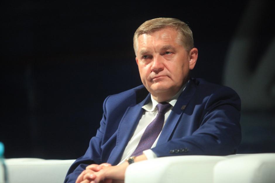 Prezydent Białegostoku Tadeusz Truskolaski wzywa radnych do usunięcia naruszenia prawa