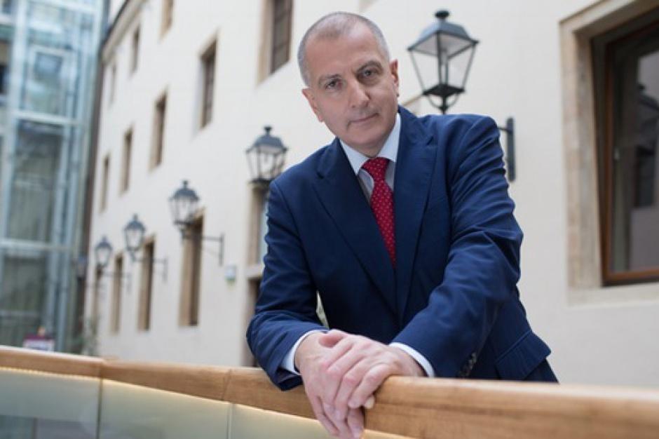 Rafał Dutkiewicz laureatem Niemieckiej Nagrody Narodowej