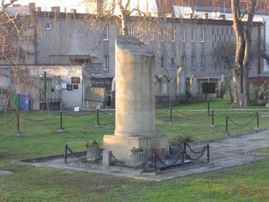 Cmentarz żydowski w Tarnowie zostanie odrestaurowany
