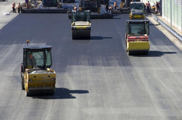 Rozpoczęła się budowa odcinków drogi S6 Goleniów - Koszalin