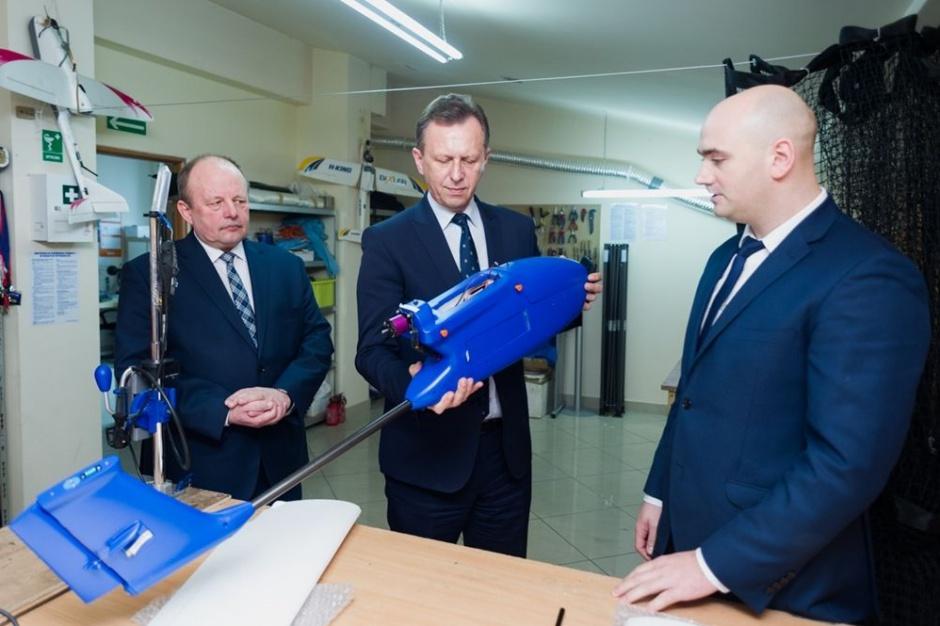 Małopolska: Podpisano już 500 umów na dofinansowanie z RPO