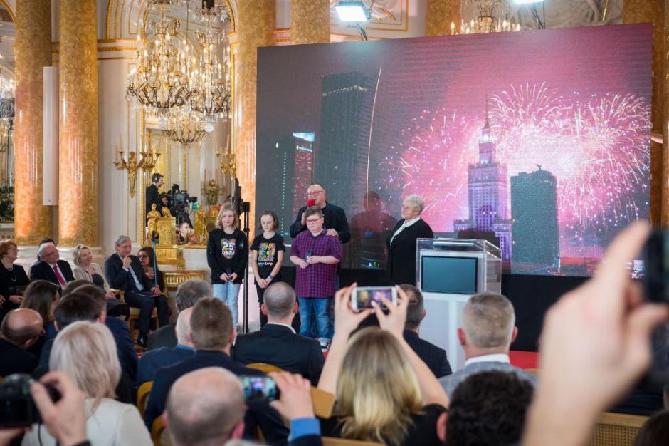 25. Finał Wielkiej Orkiestry Świątecznej Pomocy: Zebrano rekordową ilość pieniędzy