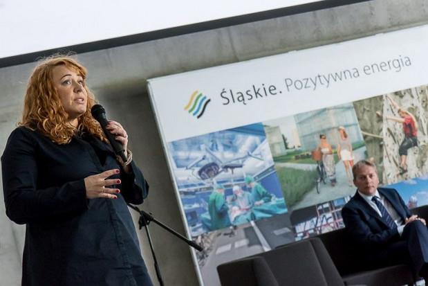 Park Śląski z nową prezes. Będą inwestycje i otwarcie Stadionu Śląskiego