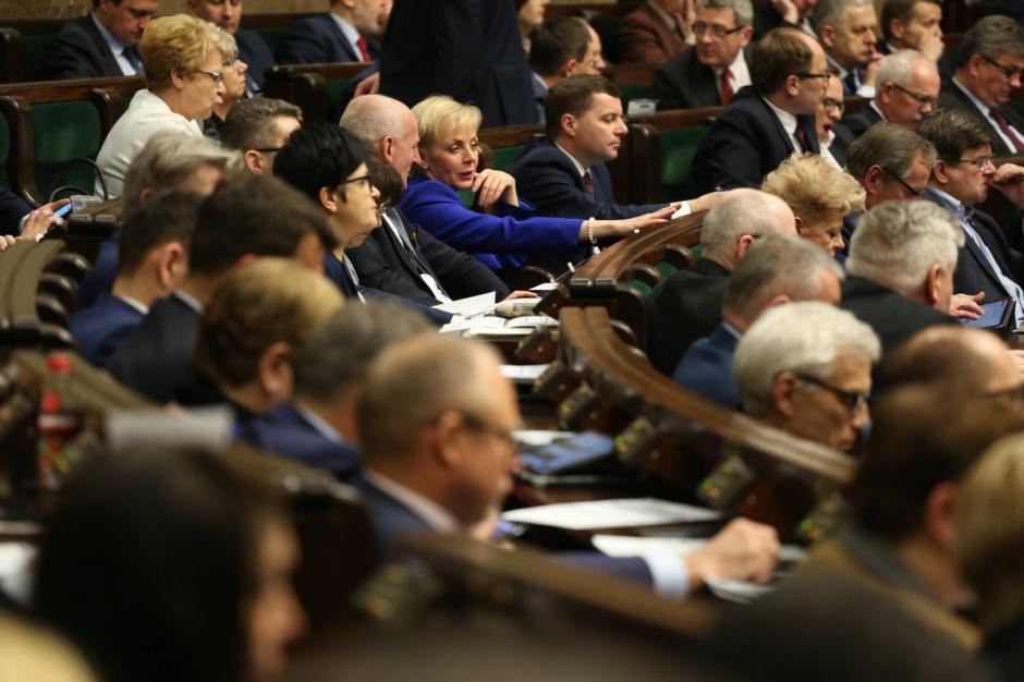 Sejm odrzucił projekt ustawy o Poznańskim Związku Metropolitalnym