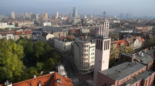 Sejm przyjął ustawę metropolitalną dla woj. śląskiego