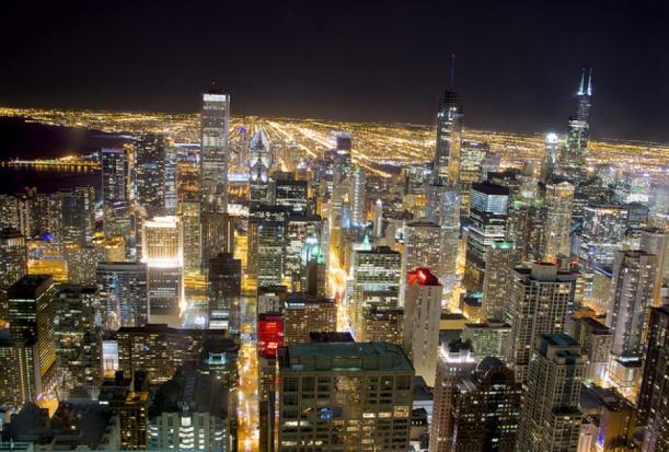 Smart City: Inteligentne technologie podnoszą jakość życia mieszkańców
