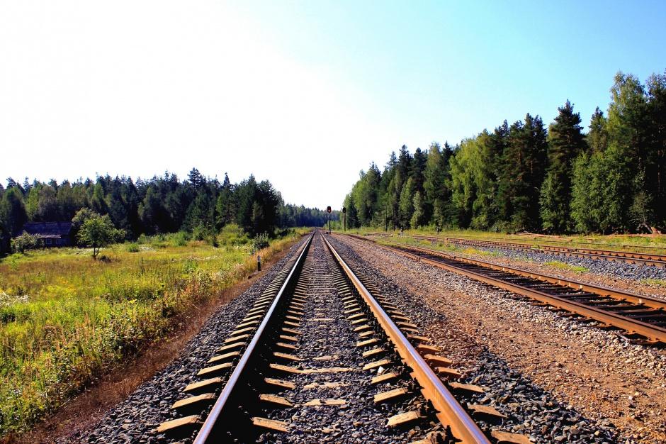 PKP PLK: Linia Warszawa - Radom zostanie zmodernizowana za 800 mln zł
