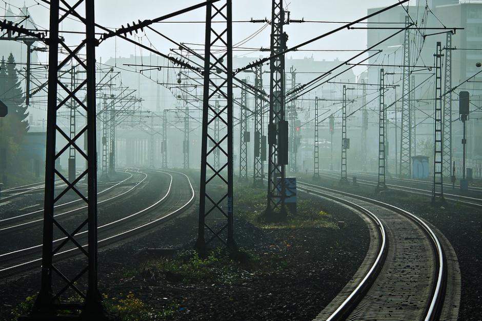 PKP PLK: Warszawska linia obwodowa będzie jak nowa
