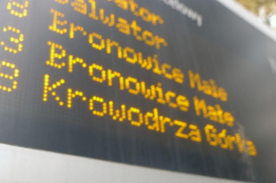 W Krakowie powstanie nowa linia tramwajowa