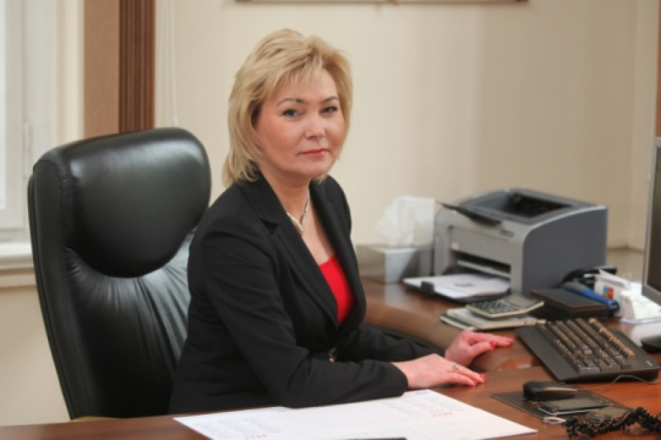 Aleksandra Skowronek nie jest już wicemarszałkiem województwa śląskiego