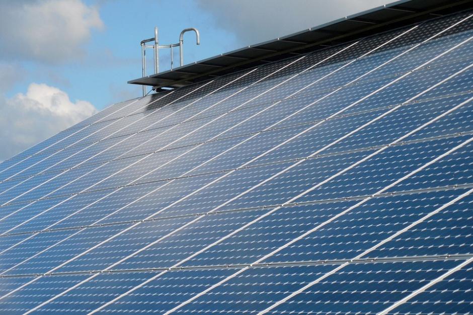 Białystok: Piece gazowe i solary z unijnym dofinansowaniem