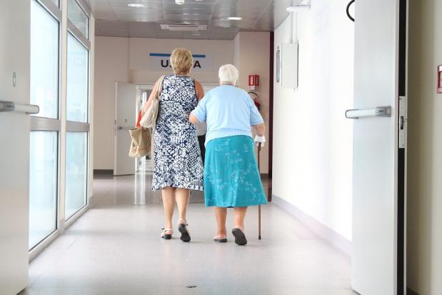 MZ: Kolejki zmniejszą się dzięki ustawie o sieci szpitali