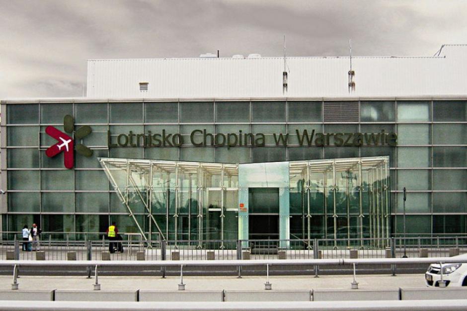 Lotnisko Chopina obsłużyło w lutym ponad 939 tys. pasażerów