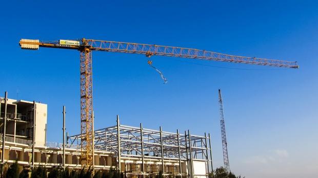 Budownictwo mieszkaniowe w 2016 r. większe niż rok wcześniej