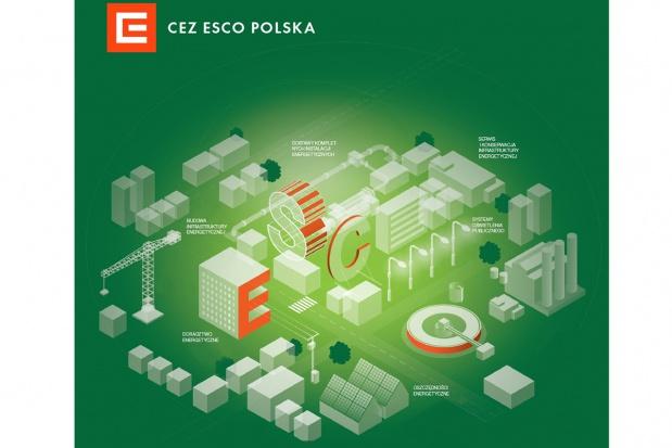 Oszczędności w formule ESCO dla przedsiębiorstw