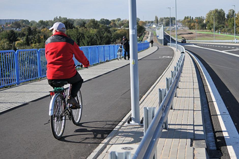 Jak zostać gminą przyjazną rowerzystom?