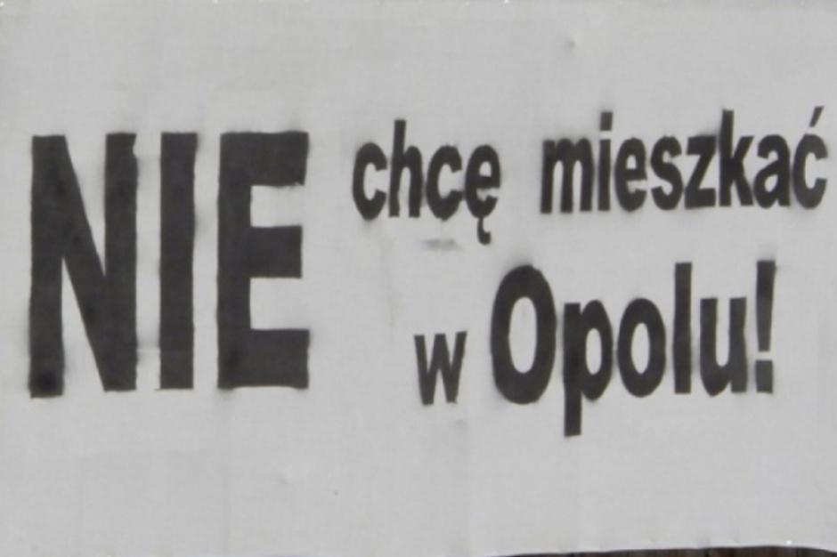 To nie koniec sporu o Wielkie Opole