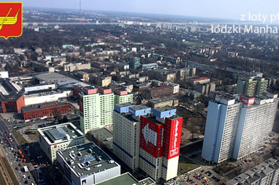 Łódź się bogaci. Majątek miasta wzrósł o ponad 6 mld zł
