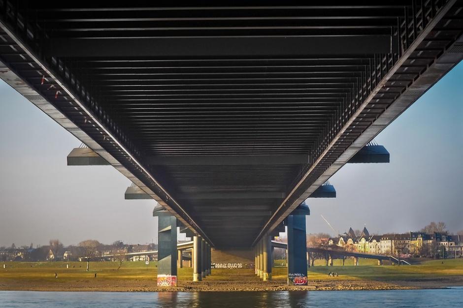 Podkarpackie: GDDKiA wyda 40 mln zł na inwestycje mostowe