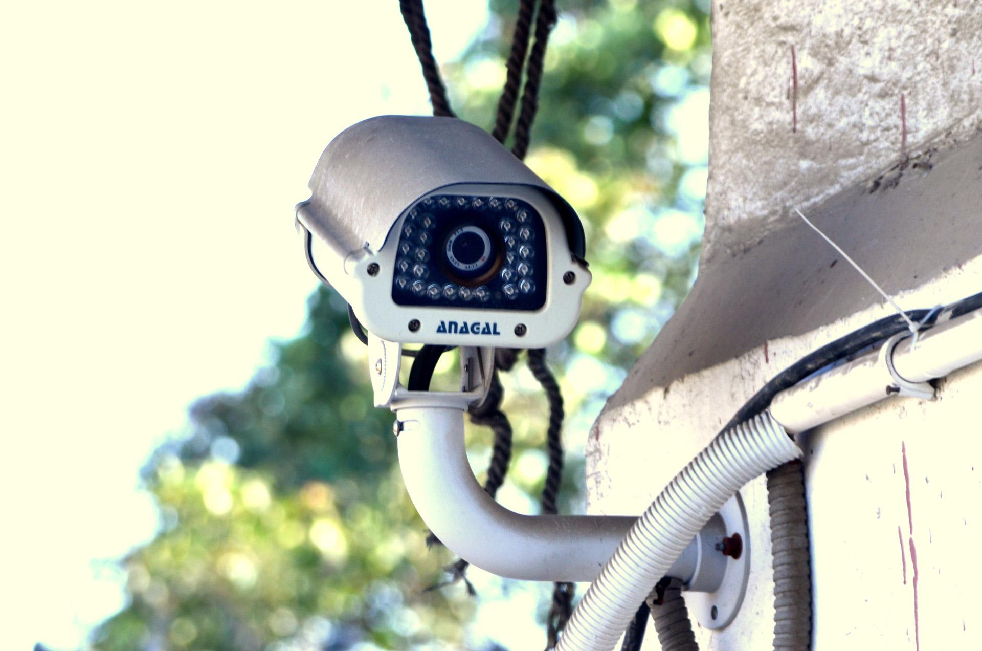 GIODO: Monitoringu nie należy stosować do kontroli pracowników. (fot. PublicDomainPictures.net)