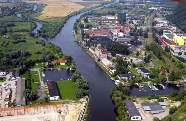 Wiceminister Witkowski: Kanał przez Mierzeję otworzy Polskę dla żeglugi