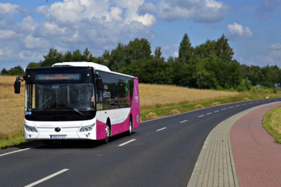 Jaworzno zamawia infrastrukturę dla autobusów elektrycznych