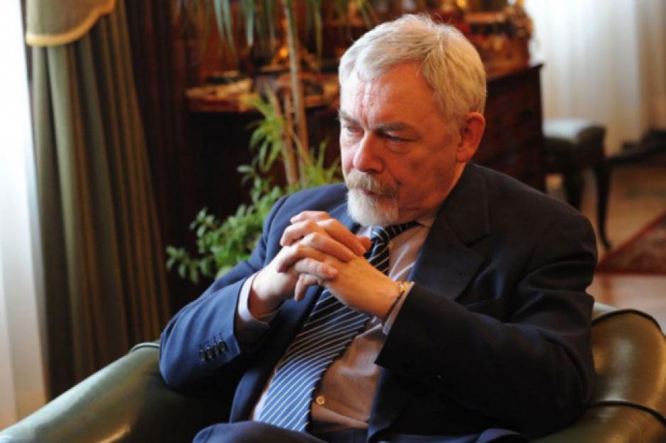 Senator Pęk kontroluje Urząd Miasta Krakowa