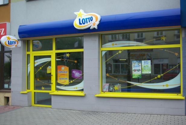 Lotto: Gdzie pada najwięcej wygranych?
