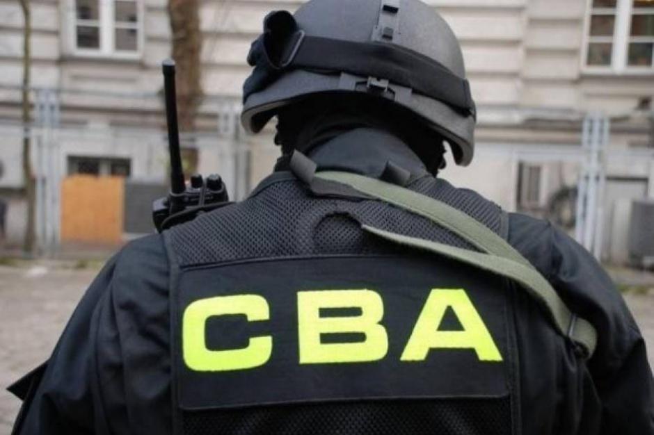 Dyrektor z łódzkiego magistratu zatrzymany przez CBA