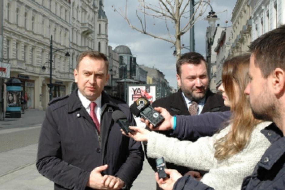Łódź wyda 78 mln zł na walkę z bezrobociem