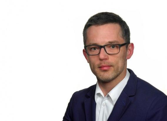 Piotr Stankiewicz nowym dyrektorem Instytutu Badań Edukacyjnych