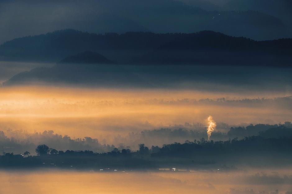 Zanieczyszczenie powietrza: Wiosna to nie koniec problemu ze smogiem