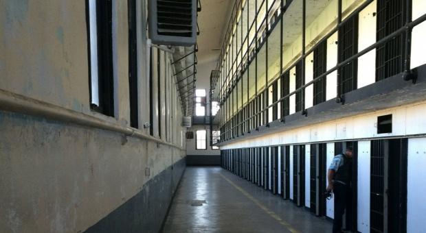 """Pracownicy """"więźniowie"""" niezadowoleni z pensji i zarządzania"""
