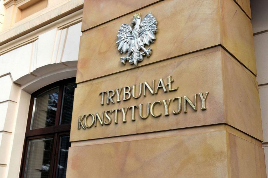 Jest decyzja Trybunału Konstytucyjnego ws. zgromadzeń