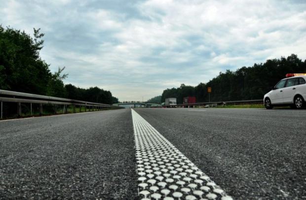 Autostrada Kraków-Katowice będzie miała nową nawierzchnię