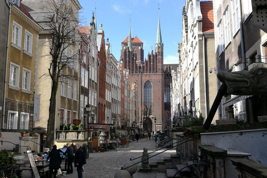 Gdańsk: Wielki remont Bazyliki Mariackiej