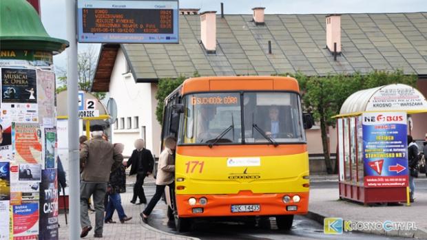 Krosno i okolice: 27 mln unijnej dotacji na autobusy