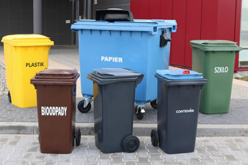 Odpadów ma być jeszcze mniej. Polska podoła?