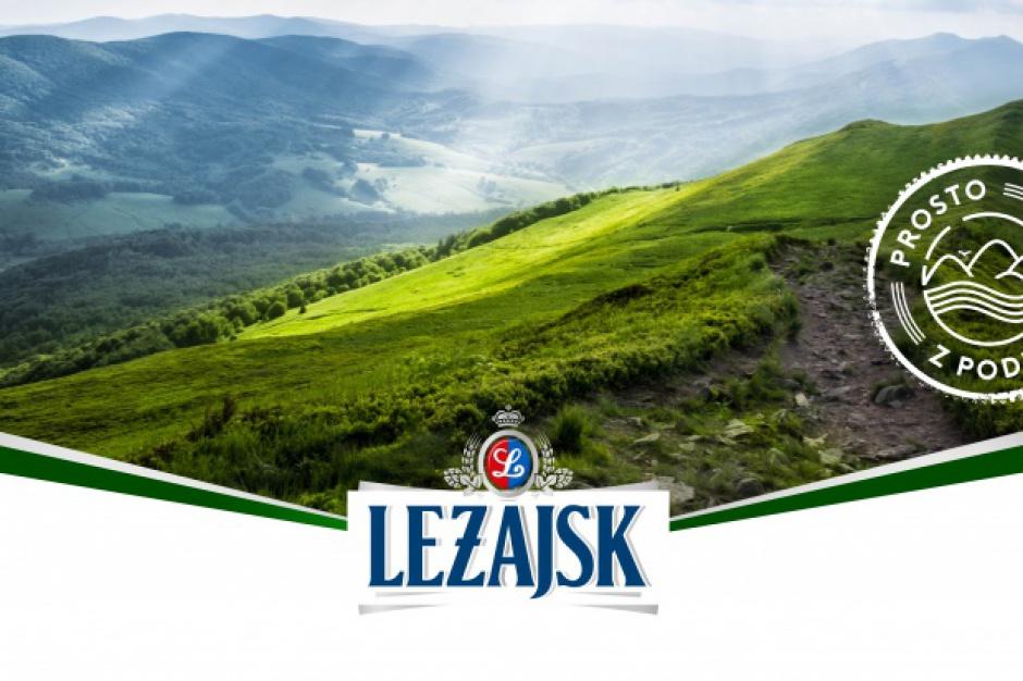 Uroki Podkapracia w nowej reklamie piwa