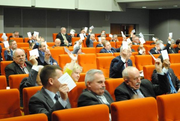 Wielkopolski samorządowcy domagają się komisji kodyfikacyjnej ds. prawa samorządowego