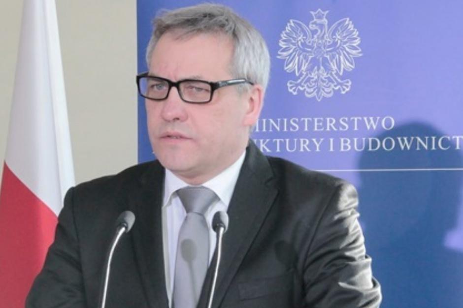 MIB zapowiada możliwość zwiększenia wartości programu budowy dróg