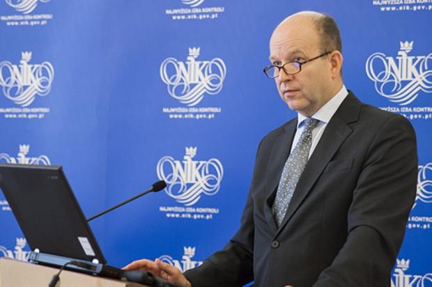 Konstanty Radziwiłł: Przychodnie przy SOR-ach początkowo nie będą obowiązkowe