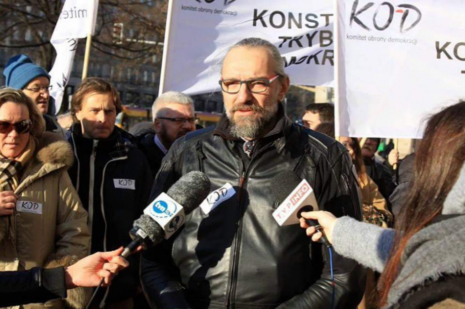 Mateusz Kijowski: Nie dla samorządów podległych jednej partii