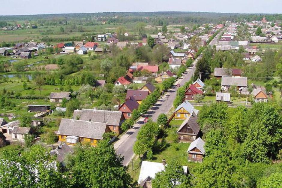Podlaskie: Prof. Simona Kossak patronką ulicy w Białowieży