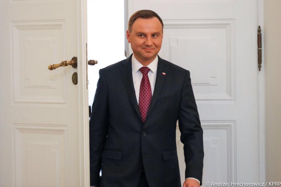 Andrzej Zybertowicz: Prezydent będzie chciał zobaczyć jak funkcjonuje nowela Prawa o zgromadzeniach