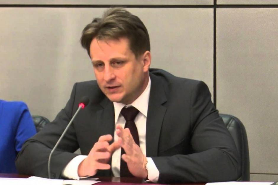 Krzysztof Szubert został wiceministrem cyfryzacji