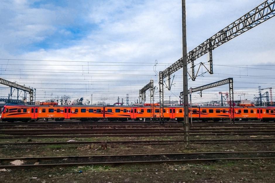 W planach modernizacja linii kolejowej Trzebinia – Oświęcim