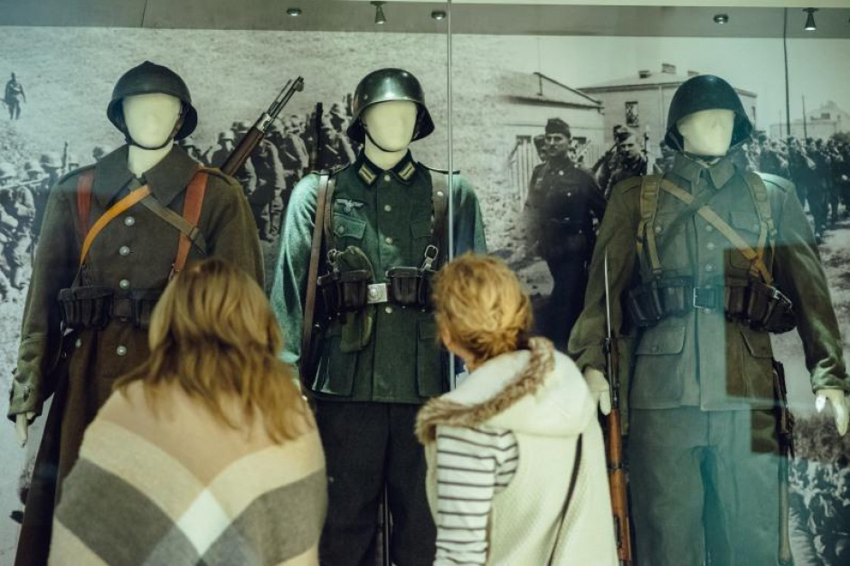 """Muzeum II Wojny Światowej: """"Zobacz zanim..."""""""
